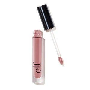 FREE GIFT elf Liquid Matte Lipstick Blushing Rose